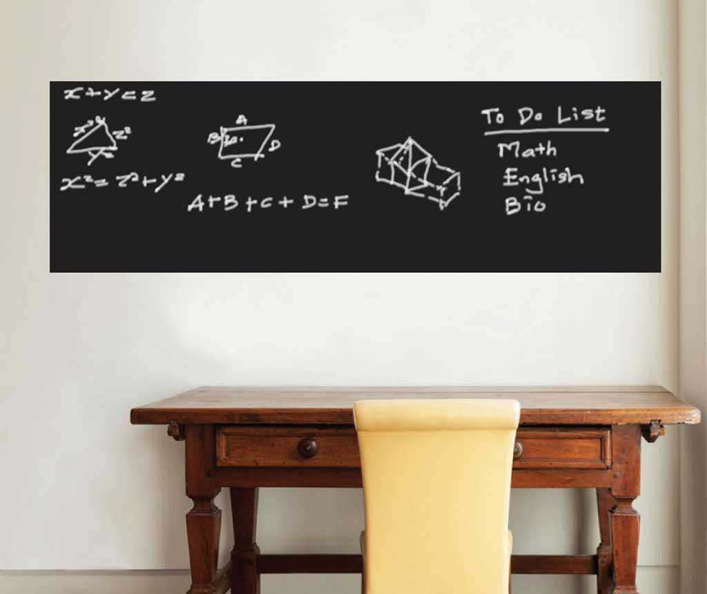Naljepnica Blackboard