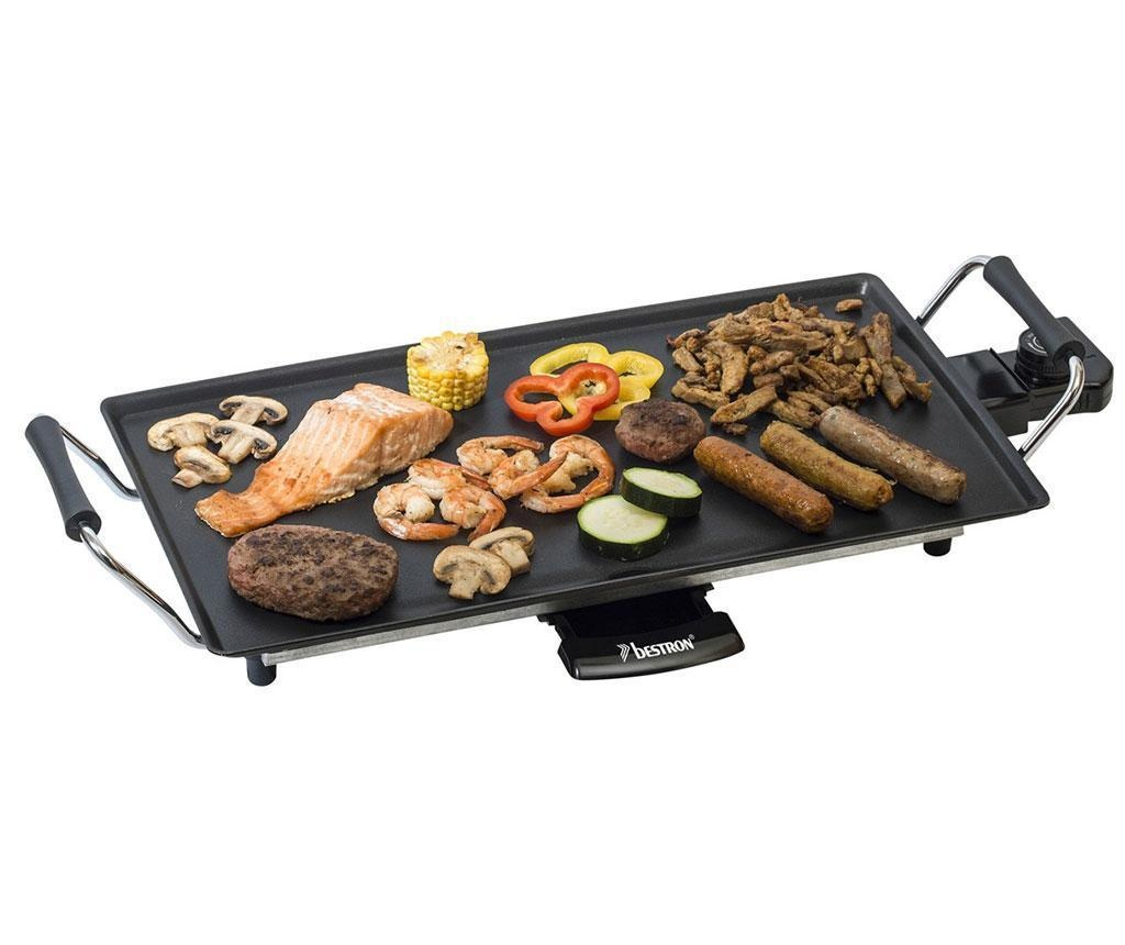 Grill electric Plancha