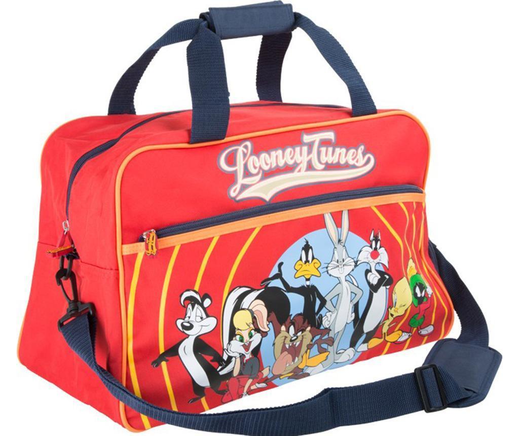 Geanta sport Looney Tunes