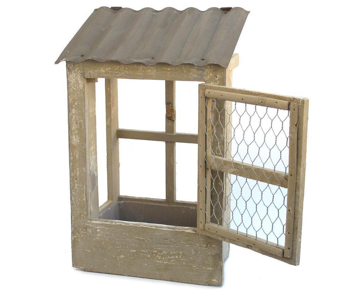 Jardiniera Little House