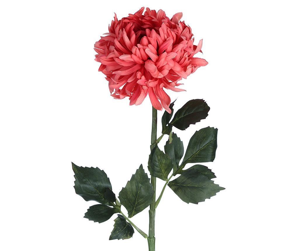 Umetni cvet Chrysanthemum Rose