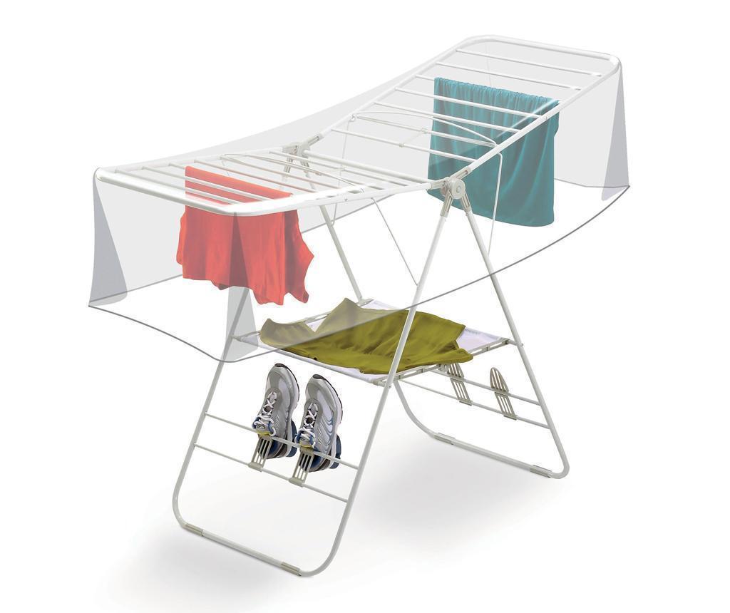 Pokrowiec na suszarkę do prania Transparent