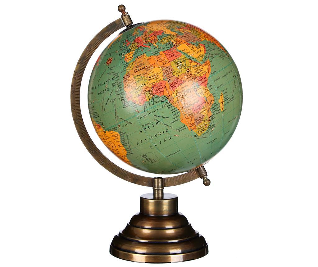 Dekorativni Globus Terraqueo Vivre Si