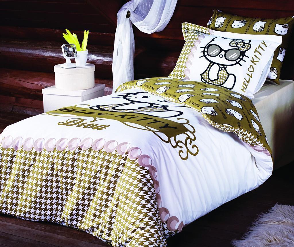 Set posteljina Single Ranforce Diva 160x220