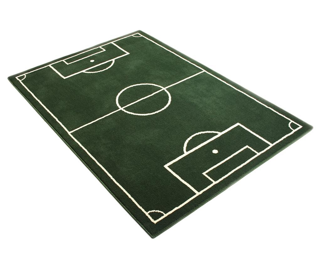Tepih za igru Soccer Field 120x170 cm