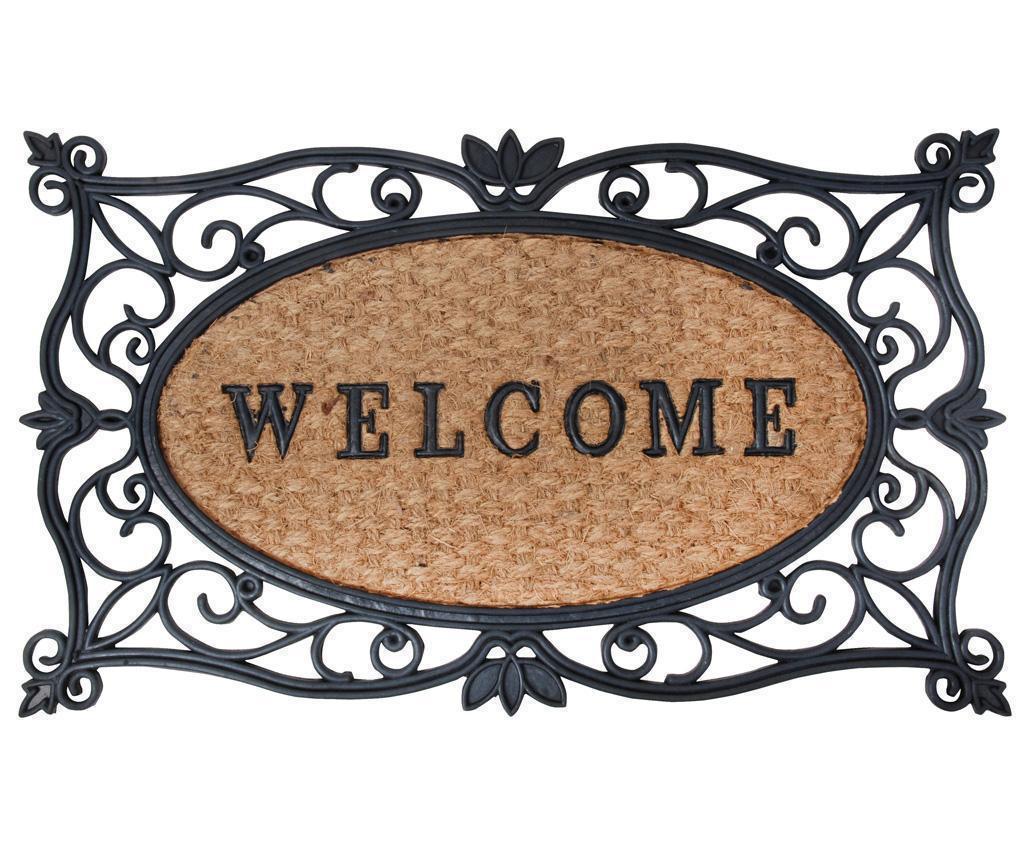 Otirač Welcome 45x75 cm