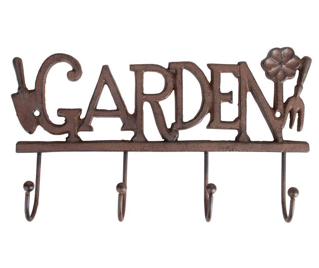 Obešalnik Garden