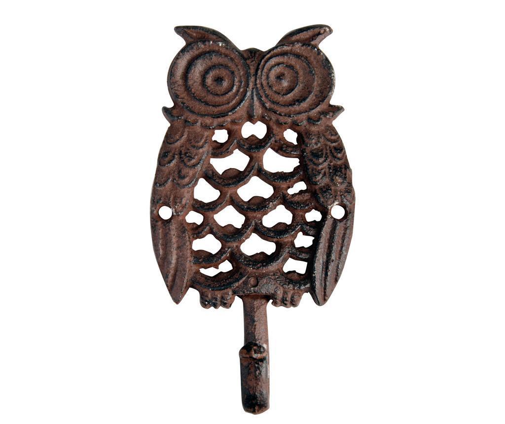 Κρεμάστρα Crazy Owl