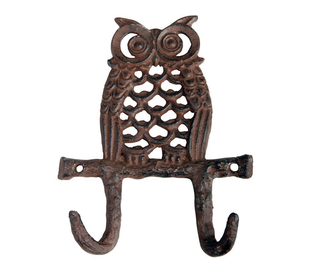 Cuier Owl