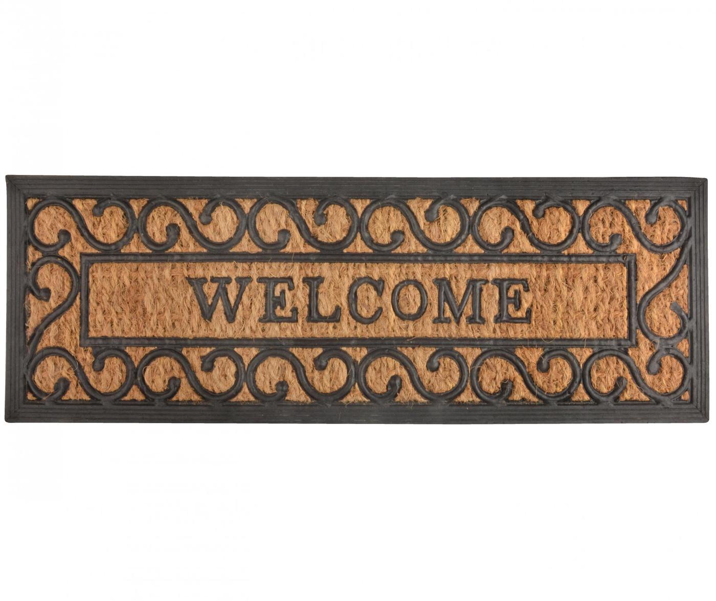Otirač Welcome Home 25x75 cm