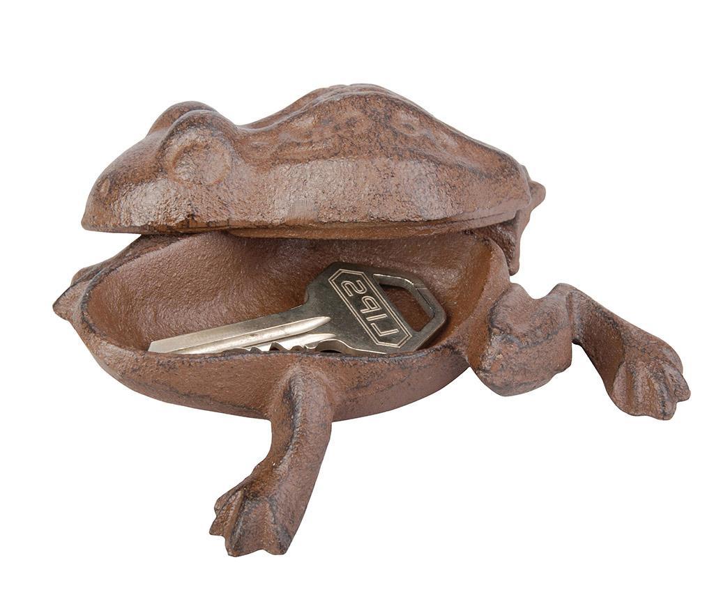 Suport pentru chei Frog