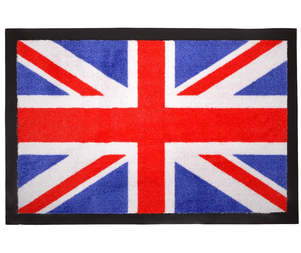 Covoras de intrare Design Union Jack 40x60 cm