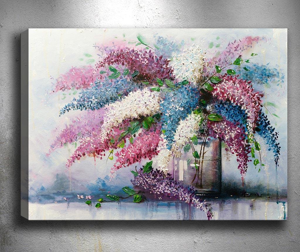 Tablou Lovely Lilac 50x70  cm