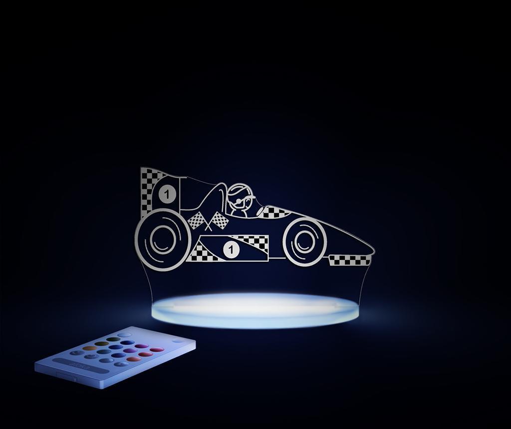 Lampa de veghe Race Car