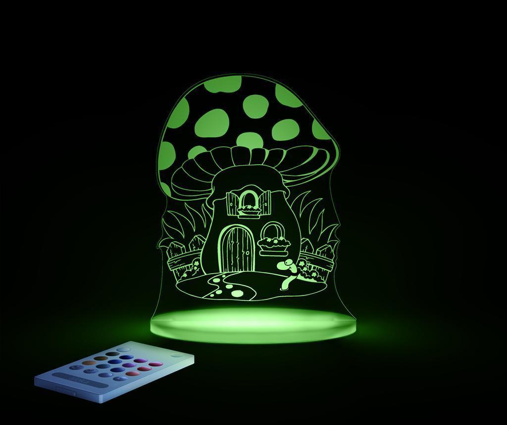 Noćna svjetiljka Toad