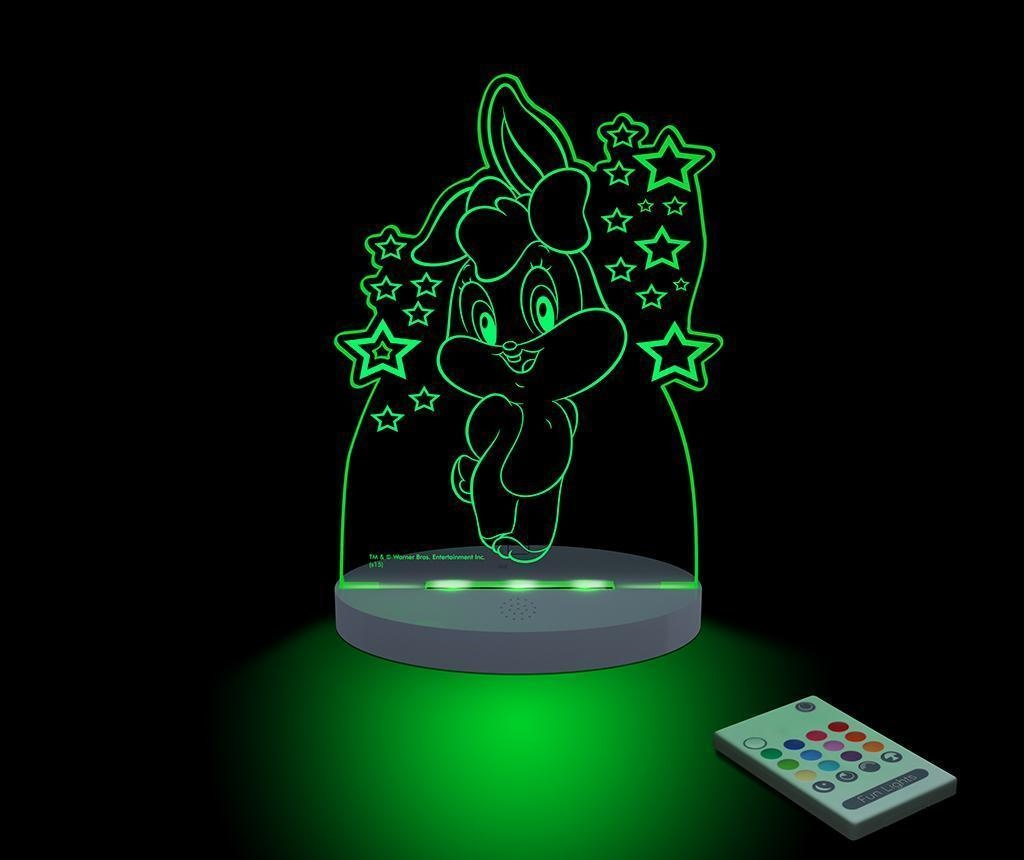 Noćna svjetiljka Baby Looney Tunes Lola