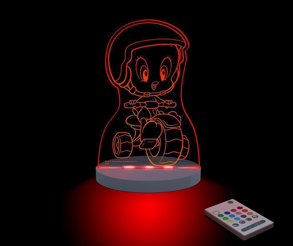 Noćna svjetiljka Tweety Moto