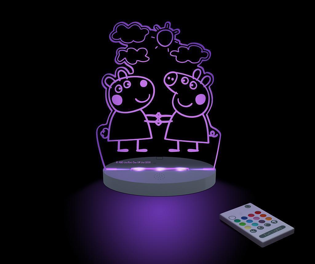 Nočna lučka Pepa and Suzy