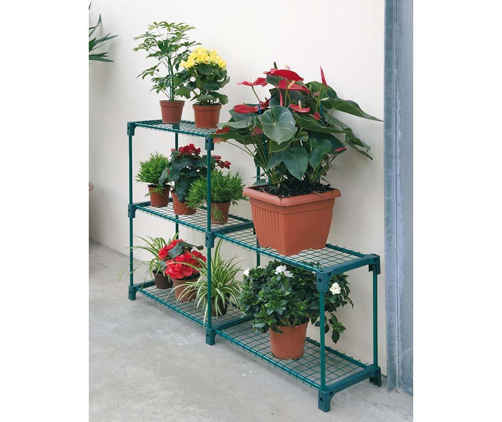 Regal za vanjski prostor Greenhouse