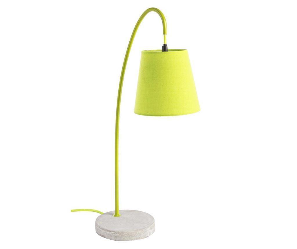 Lampa Parabola Green