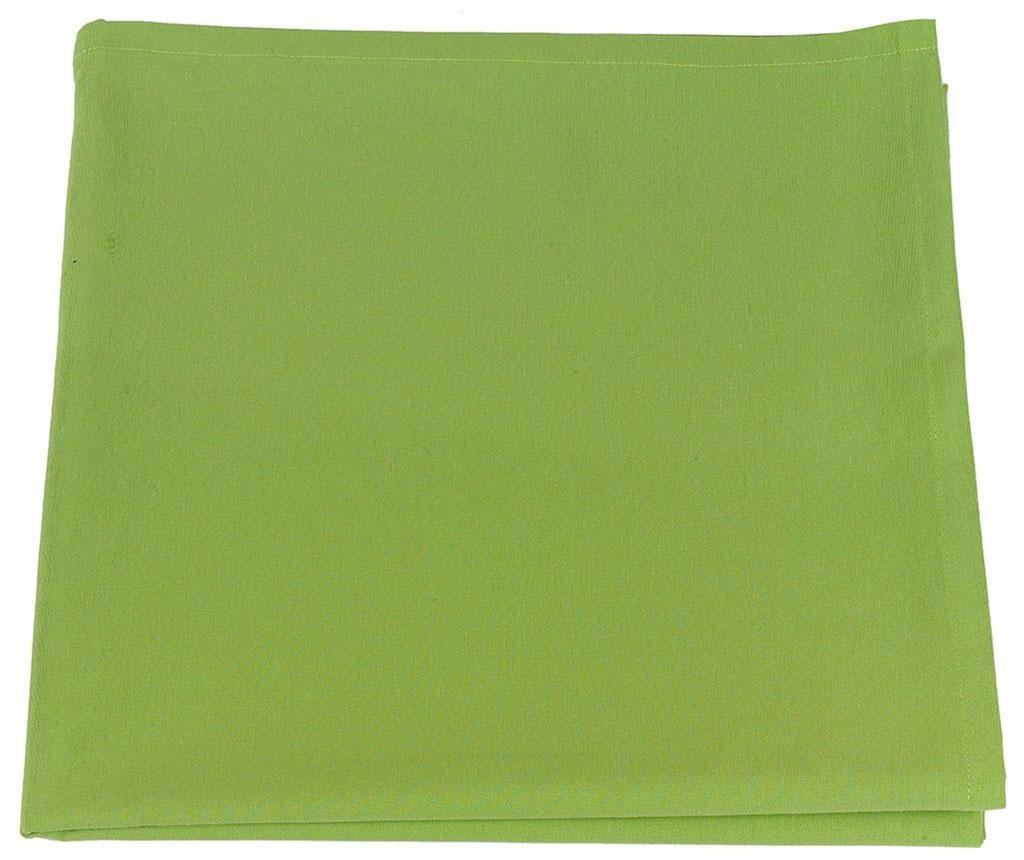 Stolnjak Thoughts Light Green 170x170 cm