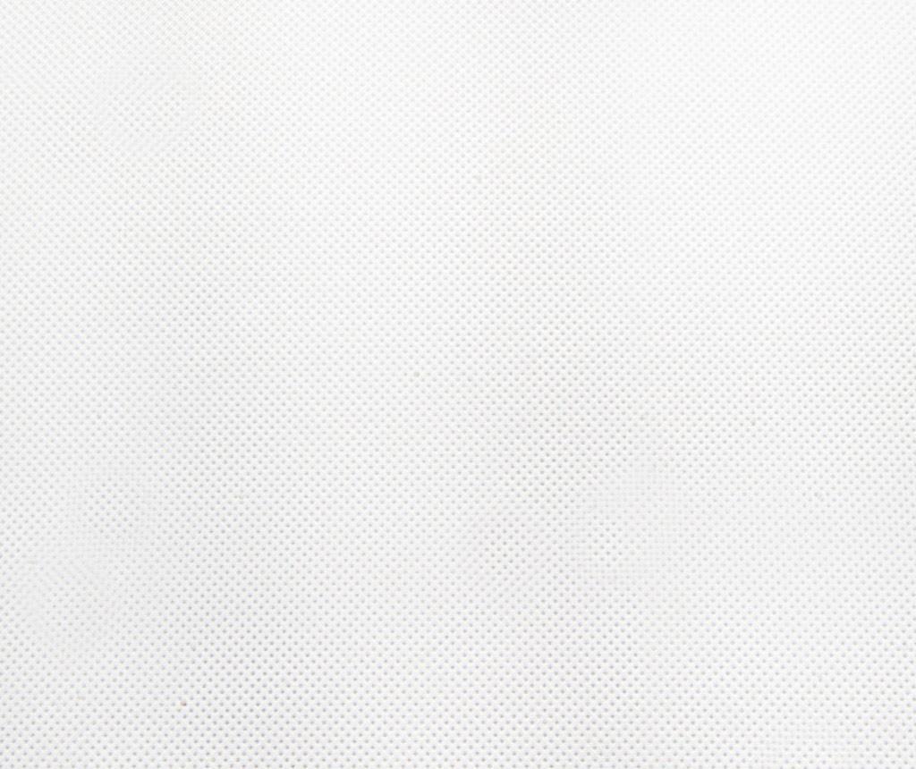 Perdea Lucy White 140x250 cm