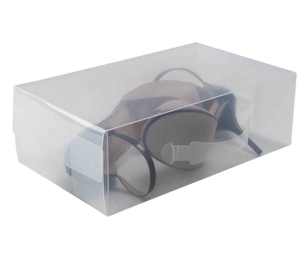 Cutie pentru depozitare pantofi Sally M