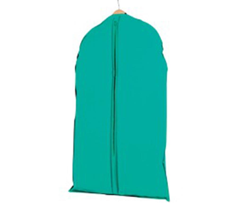 Obal na oděvy Copria Green 60x100 cm