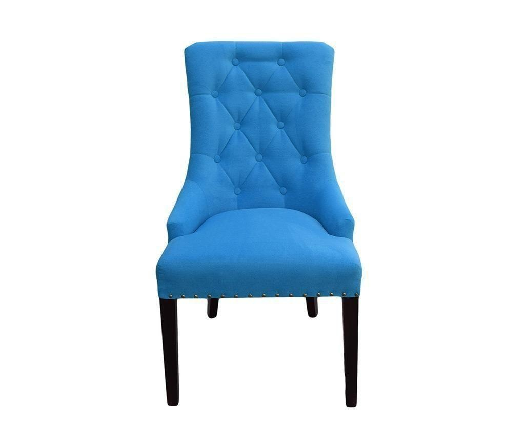 Scaun Corina Turquoise