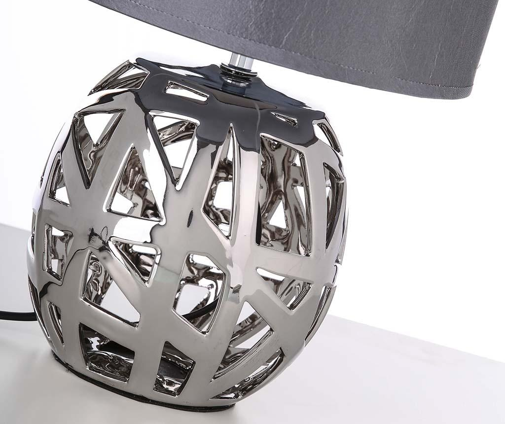 Нощна лампа Architect Grey