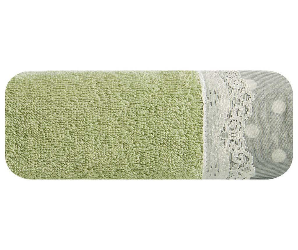 Prosop de baie Sofia Mint 70x140 cm