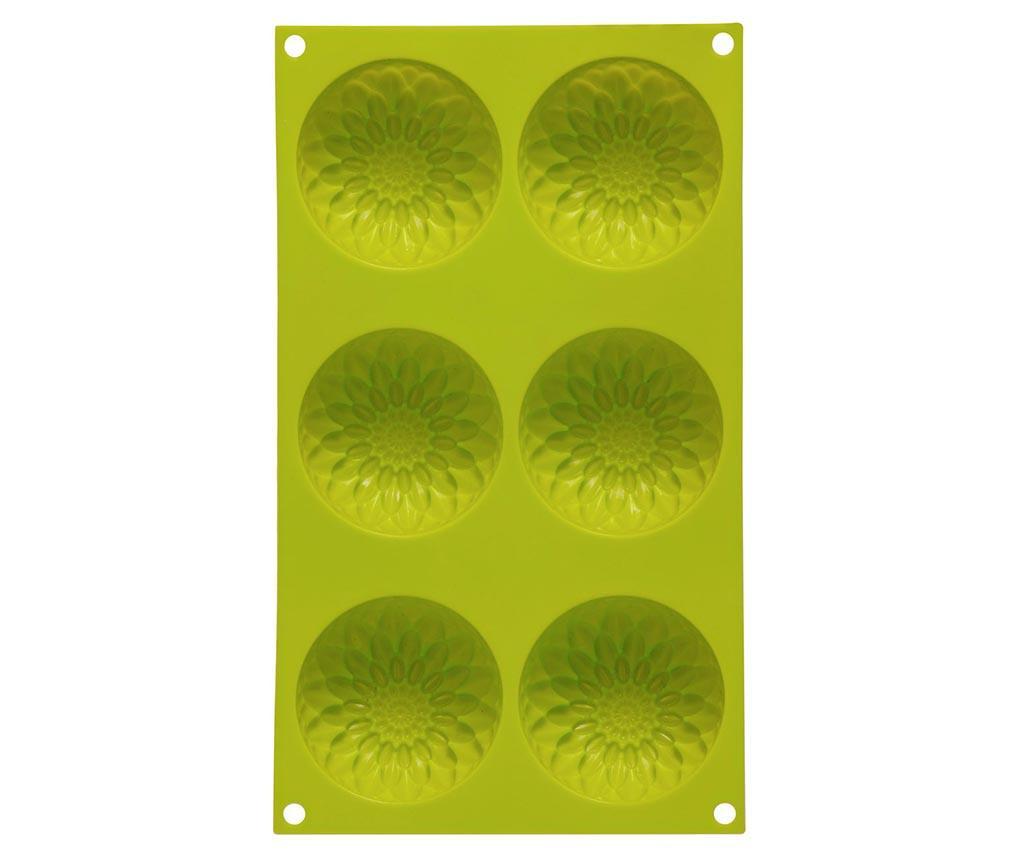 Kalup za pečenje sa 6 oblika Sunflower