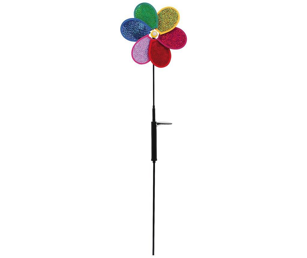 Wind Color Flower Napelemes lámpa