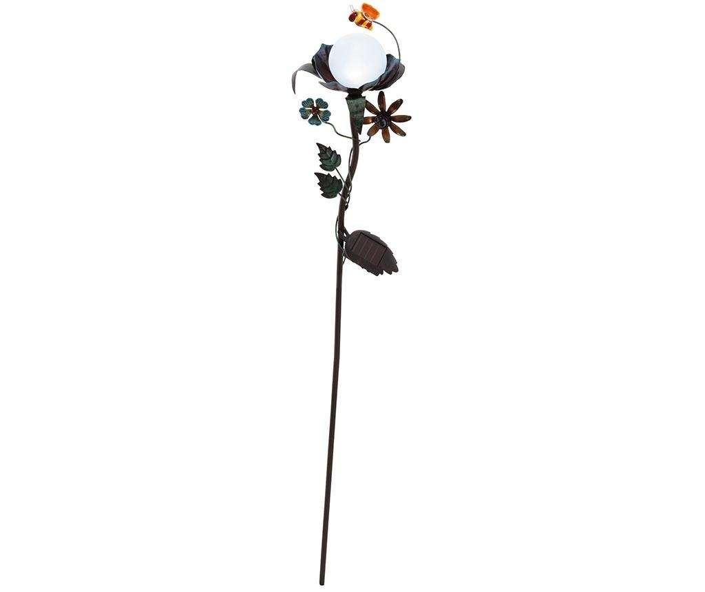 Spring Flower Napelemes lámpa