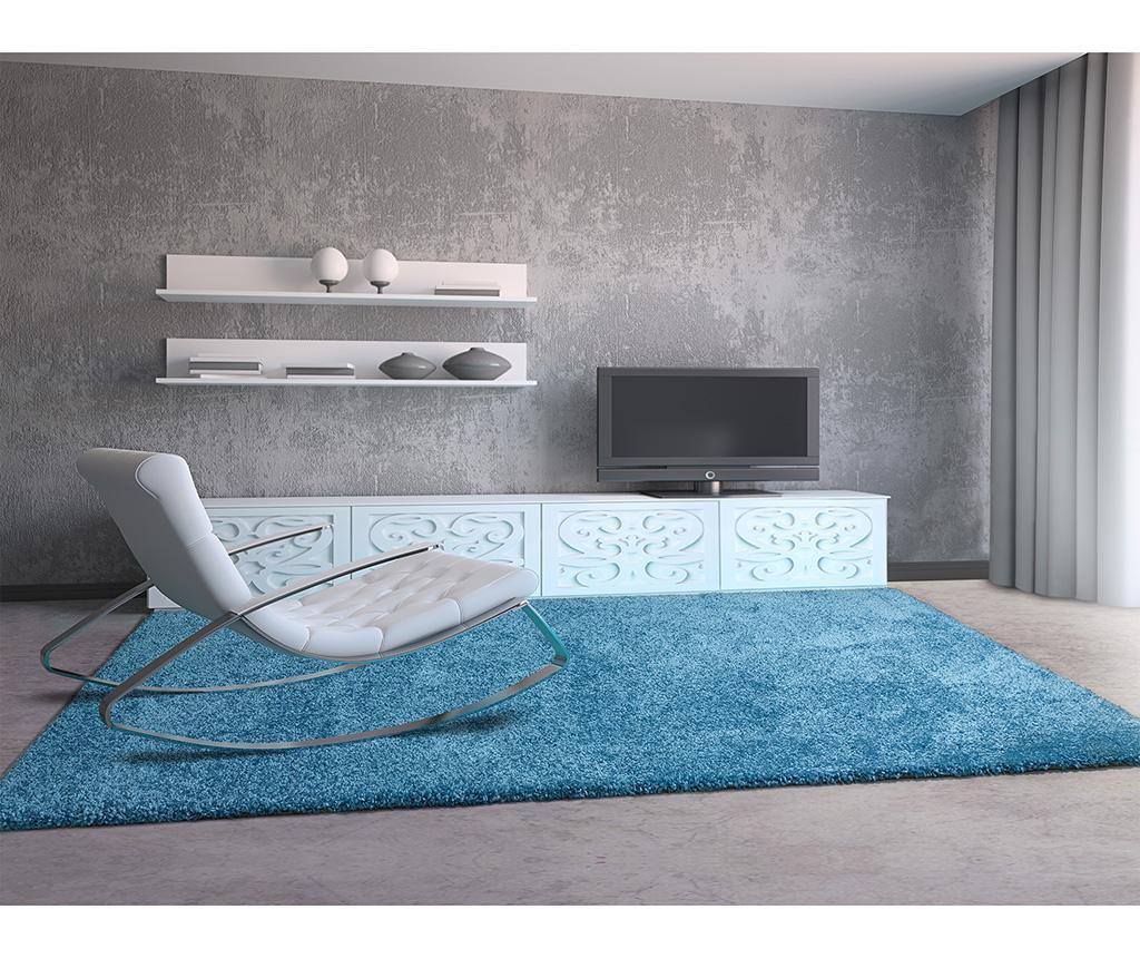 Preproga Zenit Blue 100x150 cm