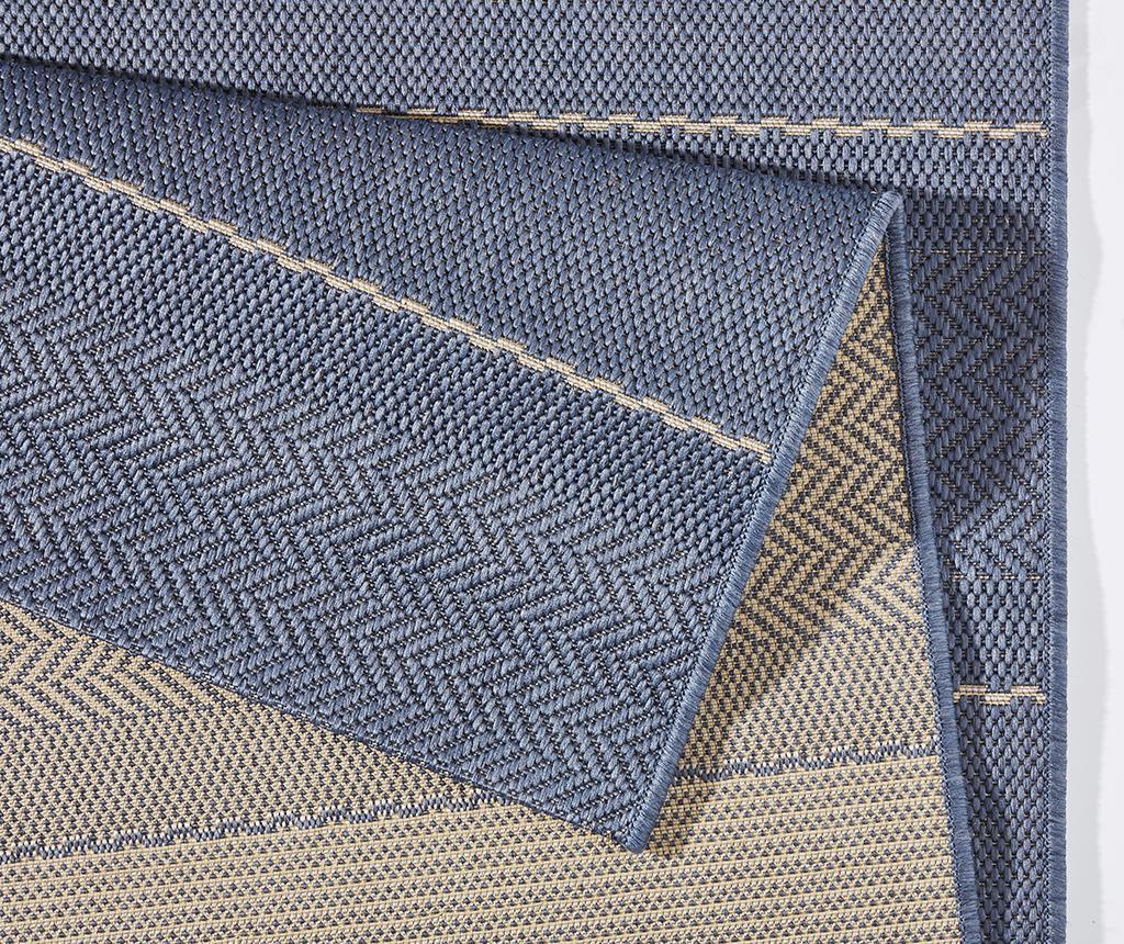 Covor Sunshine Blue 80x150 cm