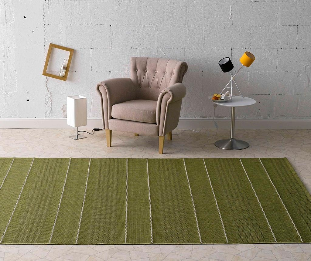Covor Sunshine Green 80x300 cm