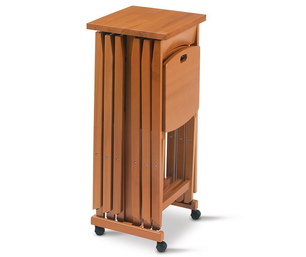 Držač za sklopive stolice Zeus