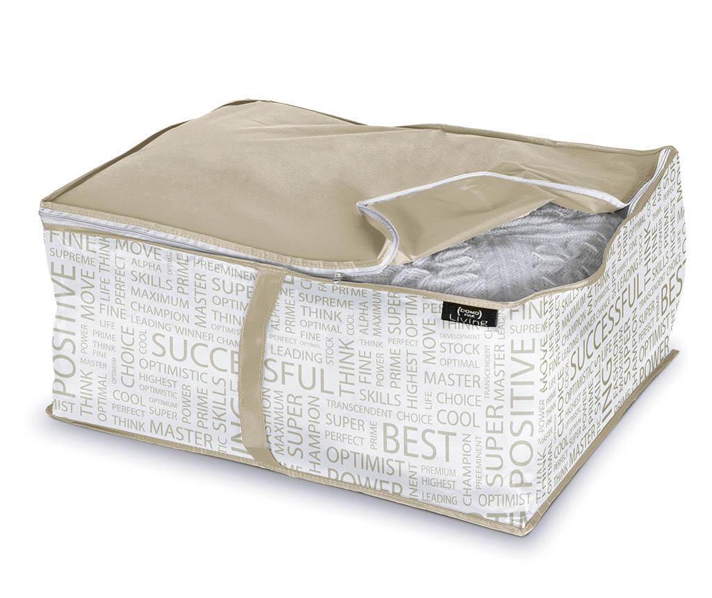 Husa pentru depozitare Urban Gold Blanket