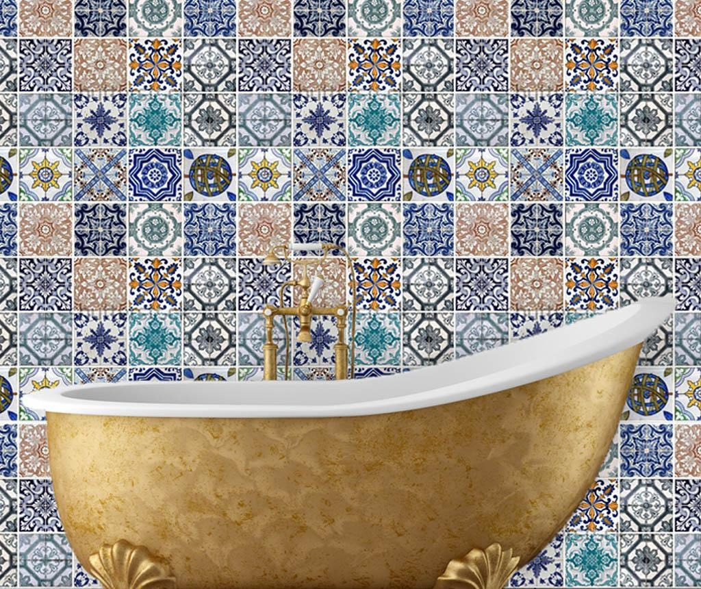 Sticker Mosaic Tile