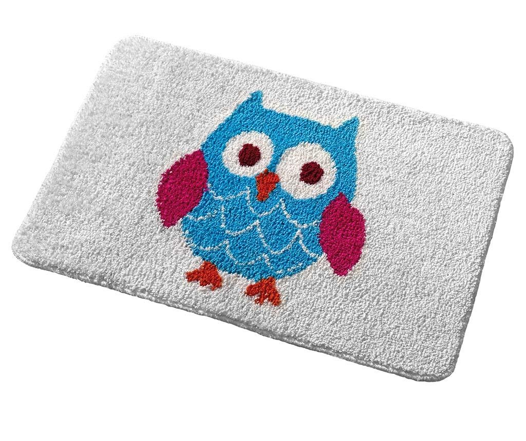 Kupaonski tepih Owl 50x70 cm