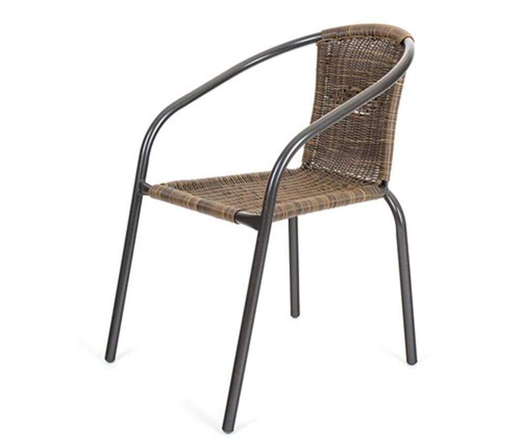 Relax Brown Kültéri szék