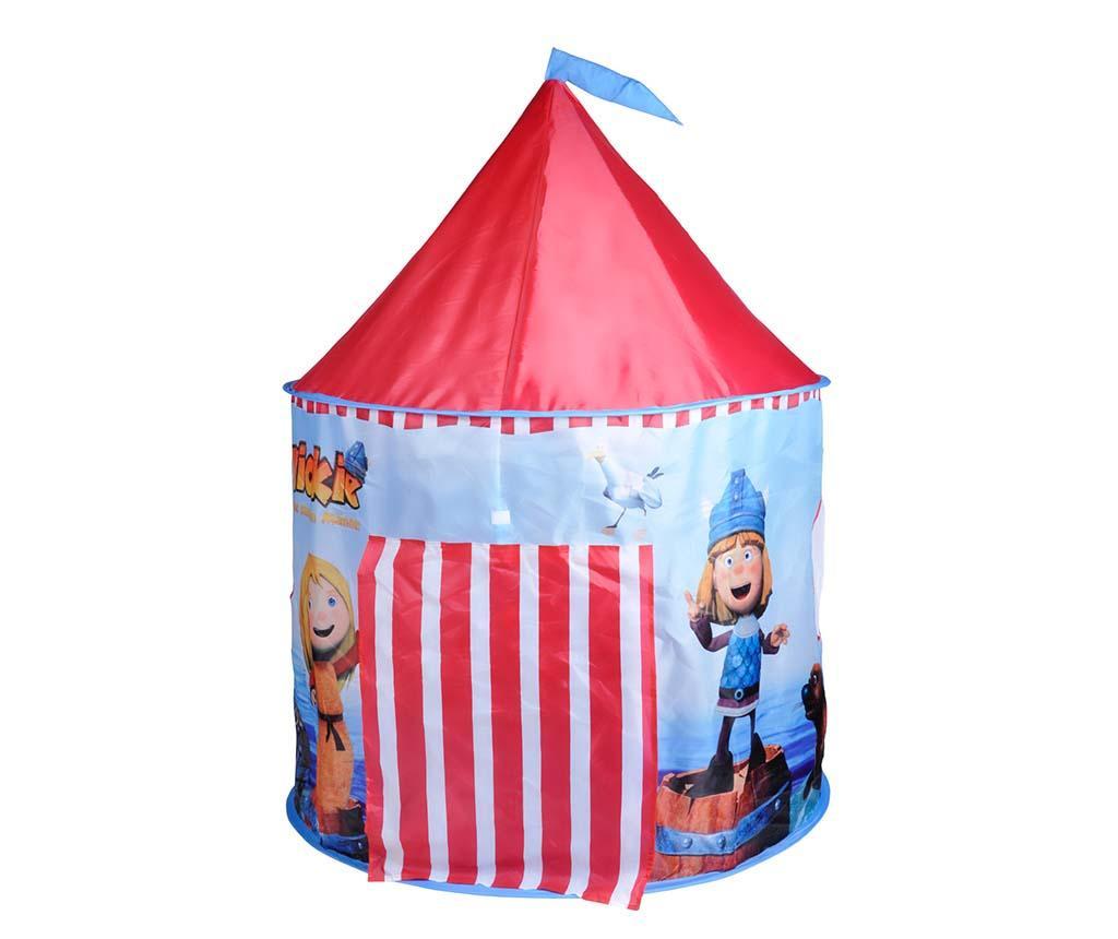 Igralni šotor Wickies Home