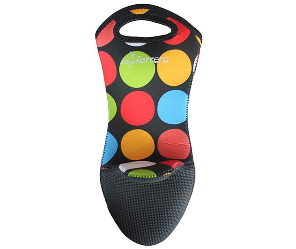 Kuhinjska rukavica Colorful Dots