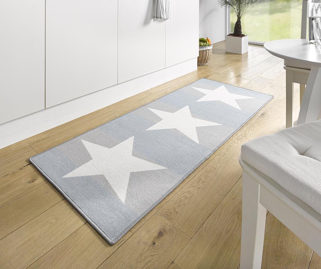 Covor Kitchen Stars 67x180 cm
