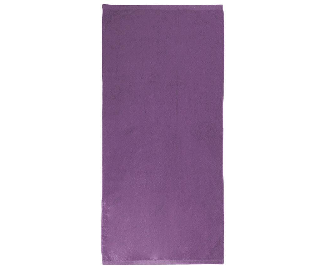Prosop de baie Alfa Violet 100x150 cm