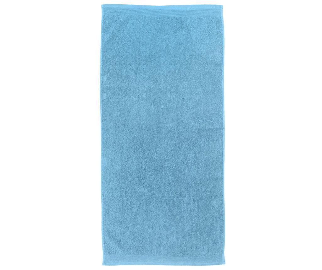 Prosop de baie Delta Turquoise 100x150 cm