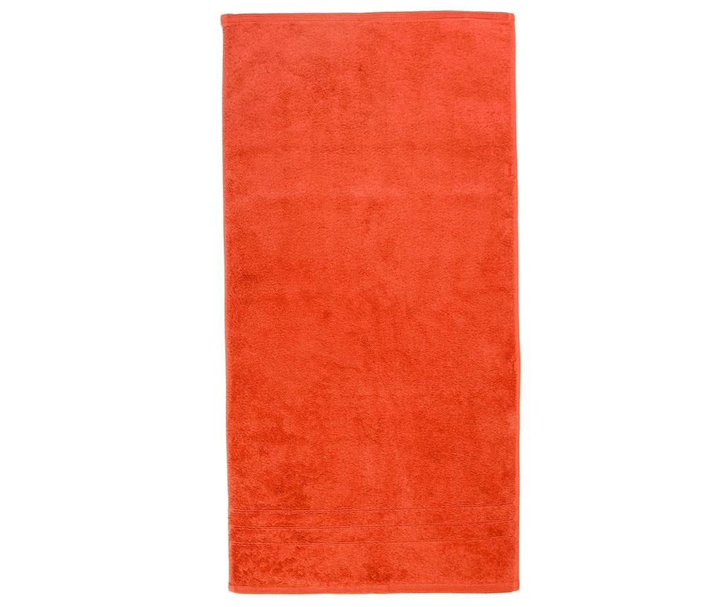 Ręcznik kąpielowy Omega Mandarina 50x100 cm