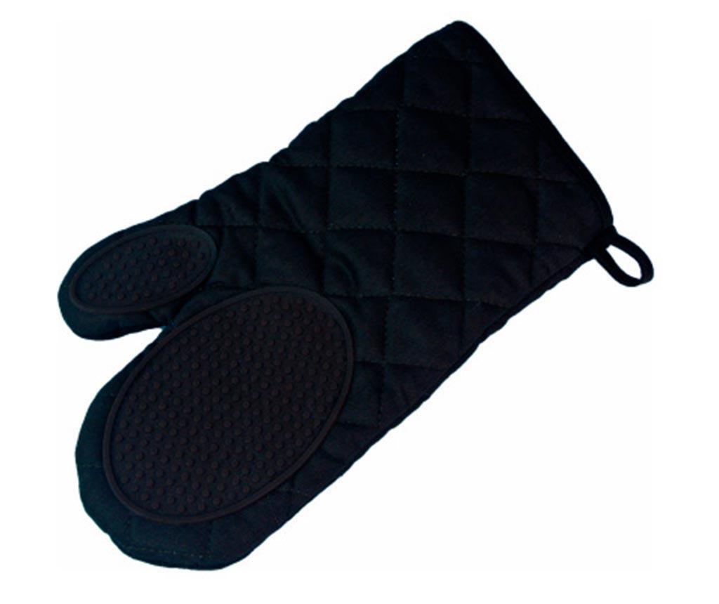 Cuistot Black Konyhai Kesztyű 30x18 cm