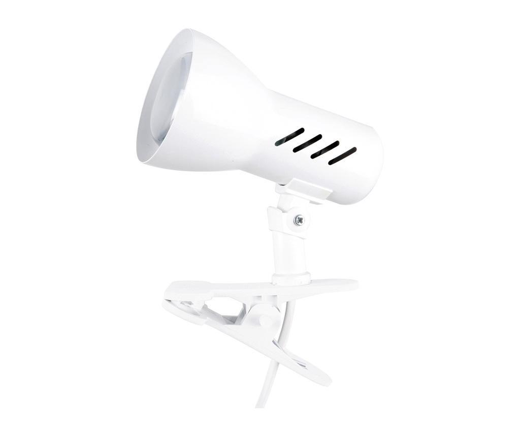 Svjetiljka Clamspot White